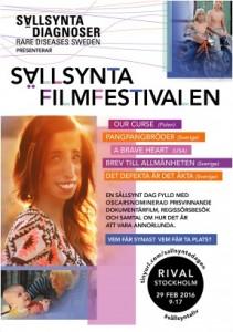 Sällsynta Filmfestivalen